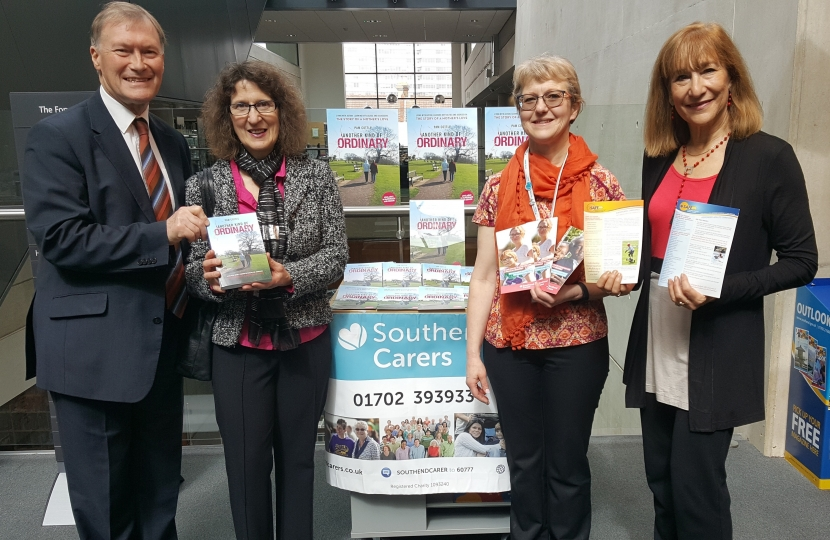 Raising the Profile of Autism in Southend