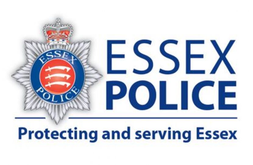 Southend West MP supports the Essex Police and other essential emergency services